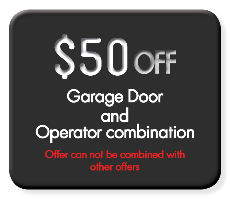 DAPco Garage Liftmaster Opener $50 off coupon