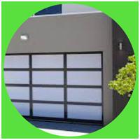 Garage Door-Opener