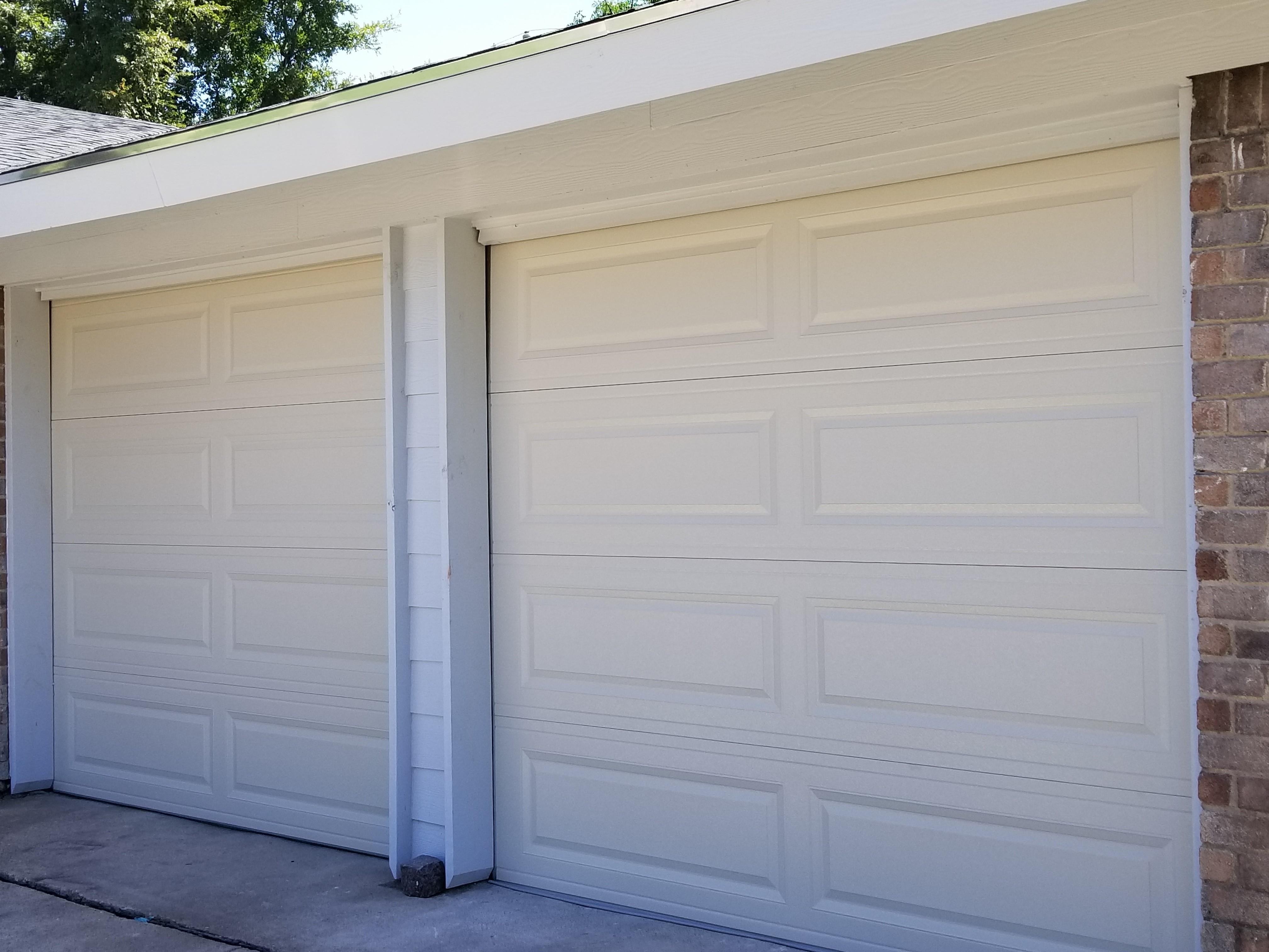 Garage Door Repair Red Oak Dapco Garage Door Service